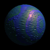 scifi dented shader AA14315.TAR