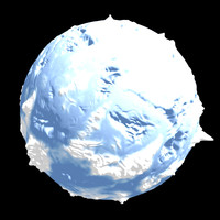 snow nature shader AA31031.tar