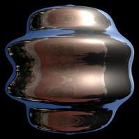 metal material shader AA40011.tar