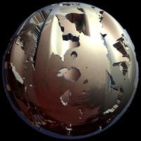 metal material shader AA40111.tar