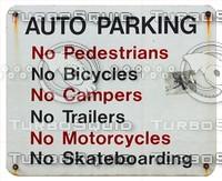 parking sign 13L.tga