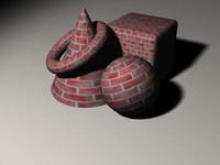 Bricks 4types.zip