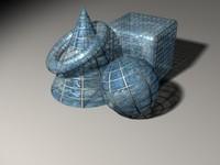GlassBlocks 4types.zip