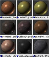Leather 8types.zip