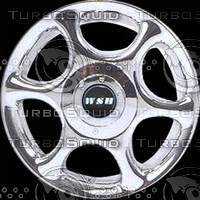 WSH Alloy chrome prme