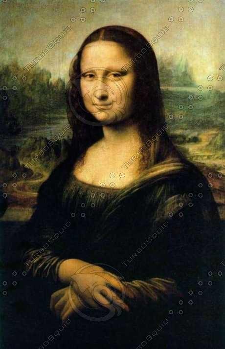 Mona Lisa - Leonardo da Vinci.jpg
