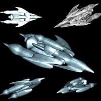 space-ship.zip