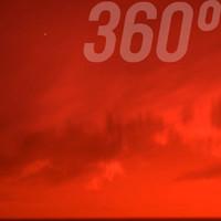 360° Sky Texture:  Dawn