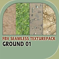 FBV_Ground01 Texture Pack Collection.zip