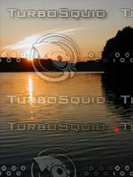Sunset On Lake.jpg