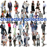 character collection.zip