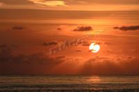 Sunset 0617