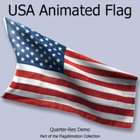 USA_Animated_Flag-FREE.zip