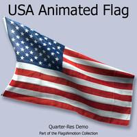 USA_Animated_Flag-FREE.zip