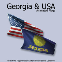 Georgia_Flag.zip