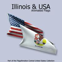 Illinois_Flag.zip