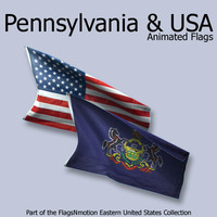 Pennsylvania_Flag.zip
