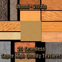 Wood - 20.zip