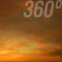 360° Sky Texture: Early Morning