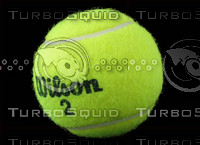 tennis ball.psd