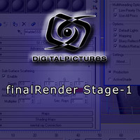 finalRender Stage-1 Training CD