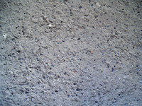 concrete surface texture