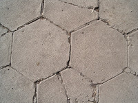 outdoor flooring texture