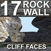 17_Rock-Wall-Faces.zip