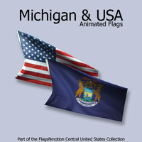 Michigan_Flag.zip
