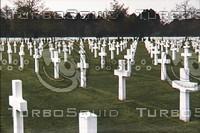 Omaha Beach cemetery.JPG