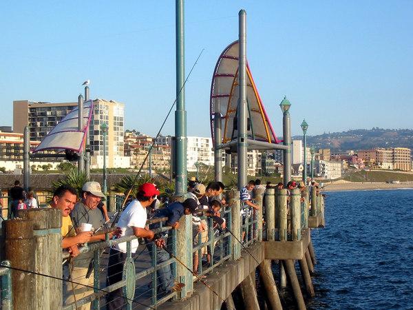 Stock Jpg Redondo Beach Fish