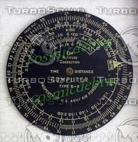 Slide Rule, Circular.JPG