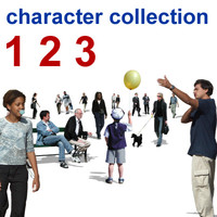 character collection 123.zip