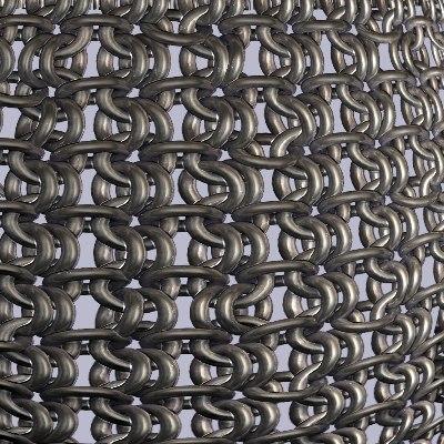 texture jpg chainmail chain mail