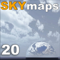 Sky Maps