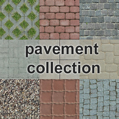 pavement collection.jpg