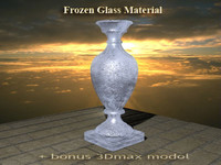WinterGlassMaterial