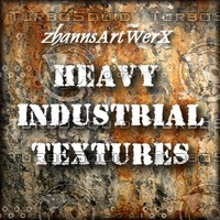 METAL_Rust vol1_Heavy Industrial