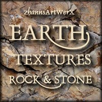 ROCK&STONE_Earth Textures