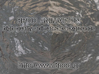 3pod Animation - Animated Background #001