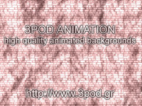 3pod Animation - Animated Background #002