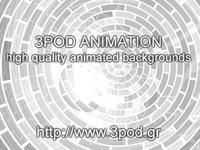 3pod Animation - Animated Background #003