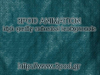 3pod Animation - Animated Background #004