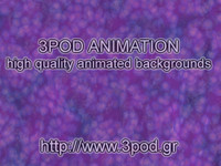 3pod Animation - Animated Background #005