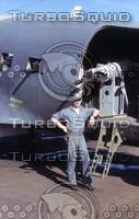 Pilot and AC-47 1966.jpg