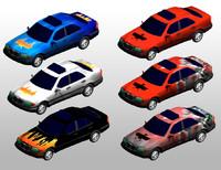cars skins1