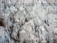 Close up, coastal rocks, Capri 0323.JPG