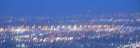 LA at dusk 0775b