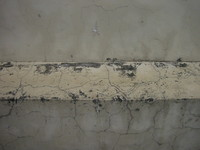 Concrete Cracks and Grunge