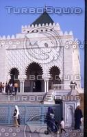 Morocco 009 Mohammed V Tomb.jpg
